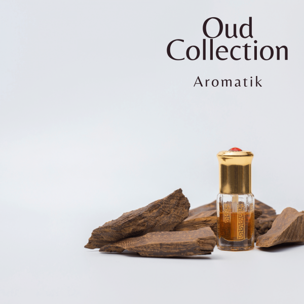 The Oud Collection